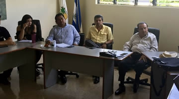 REUNION EMPRESAS INTEGRANTES PROGRAMA STOP OVER