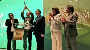 Premio Nacional de Turismo 2017